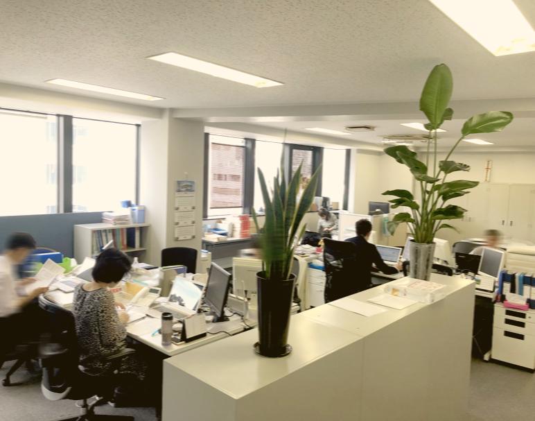 AASC東京本社